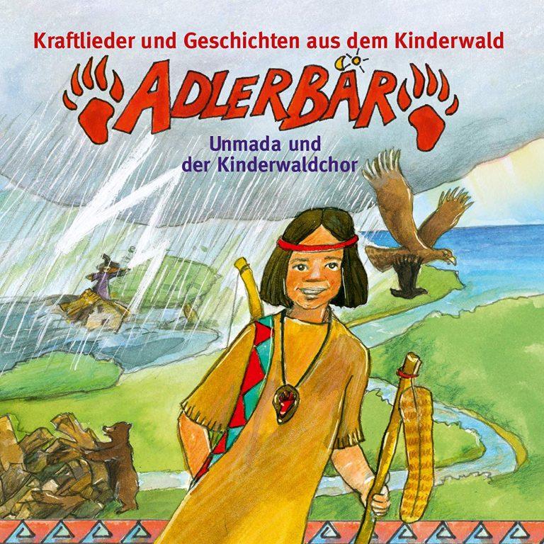 Ereignisse des Kinderwald-Chors: CD-Release-Party und Weihnachtsfeier