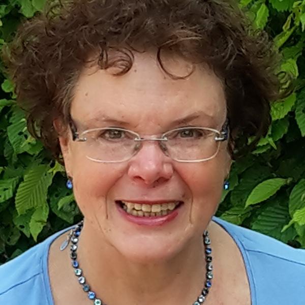 Geschäftsführung für den Förderverein des Kinderwaldes: Angelika Liebrecht stellt sich vor